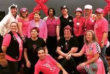 2015 Pink Ribbon Ride / With over 700 bikes attending the 2015 Ride we raised over $45000.00 to support the Westmead Breast Cancer Institute. The 15th Annual Pink Ribbon Motorcycle Ride once again was at Club Punchbowl and was in a sea of PINK on the 1st of November 2015.