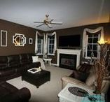 Dragonfly Home Designs Before & Afters / Interior Design, Decorating, and Home Staging Before & After's