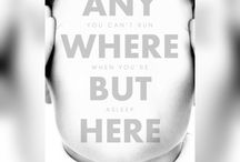 Anywhere But Here: A Short Horror Story / My first short story, a horror about Taren Evan's trials with the terrify sleep disorder of sleep paralysis.