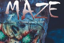 The Maze: An Extreme Horror Story / The Maze is an extreme horror story, meaning gratuitous blood and gore.