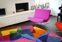 Interior Decorating Ideas / by Gina Thurmond