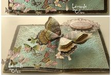 Greeting Card Inspirations / Inspiring Ideas and How-to's for Card Making  / by Gina Thurmond