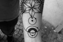 Art / Mainly tattoos or tattoo ideas.