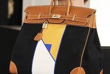 Handbags / by Bab Z