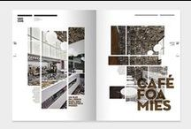 Layout and Graphic