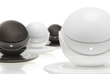 SPAPLIANCE ORB  / The ORB is a portable heating device for skincare products and waxes. Paint perfectly warmed serums, oils, muds, etc. and make this beautiful experience part of your treatment delivery. The ORB can also be used to heat wax for small areas of hair removal. It really is a therapist's best friend (and the clients too)!