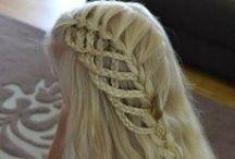 Hairstyles by Jenni's Hairdays / YouTube: Jenni's Hairdays, Instagram @jennishairdays,  blog: blogit.kaksplus.fi/jennishairdays/