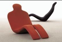 Fauteuils lounge / Voici quelques fauteuils de style lounge disponibles chez ATMOSPHÄRE.