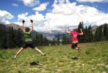 Best of Colorado / For Dandy Deals & Epic Events visit ThinkColorado.com
