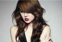 Korean Beauties