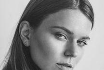Svetlana Shashkova / Portfolio, editorials, beauty, fashion , advertising
