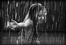 Kids in the rain / Kids in the rain