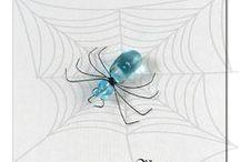 ANIMAUX PERLES / animaux  et insectes en perles pour loisirs créatifs