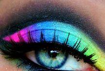 Nice Make-up