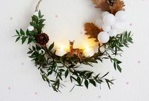 Christmass Food & Decoration