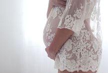 Pregnancy fashion / Pregnancy, babybump