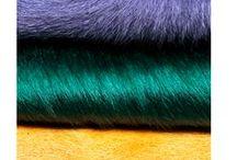 Colores African-Leather / Estos son algunos de los colores en cuero en pelo que tenemos para hacer nuestros tapetes y darle a tu hogar la decoración perfecta, y además personalizada. Escoge el color que quieras y diseña tu tapete.