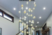 Entries, Foyers, Stairwells / Lighting for Entries, Foyers, and Stairwells