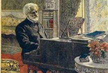 Giuseppe Verdi - Opera