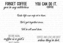 Caffeine Crush Sentiment Set
