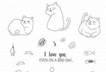 Love and a Cat