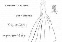 Haute Wedding Dress