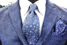 Men's Style and all those odds and ends / Collection of styling tips, from clothing, accessories, hair even up to how to tie a tie