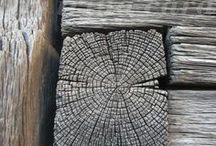 wood art  /  krása dreva