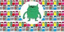Animación a la Lectura / Ideas, actividades, cuentos y juegos para fomentar la lectura entre los peques