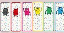 Imprimibles para Niños / Imprimibles didácticos gratuitos para niños
