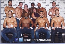 Chippendales / by Kathy B