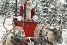 CHRISTMAS JOYS / Everything Christmas! The most wonderful time of each year! / by Debbie Stanley
