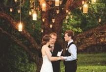 Idei practice pentru nunti in aer liber