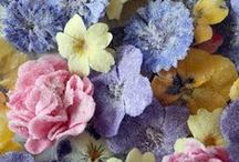 Crystallised Flowers