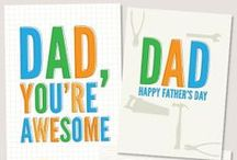 CELEBRATE: Father's Day / by A Night Owl Blog
