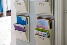 Space saving and organising ideas
