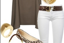 OUTFITS / by Imelda Flores