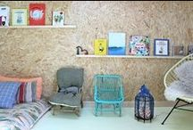 KIDS ROOMS / Secretly wishing it was our room.