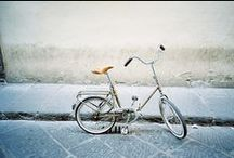 BICYCLES / The best of 2 wheelery.
