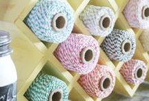 MAKE: DecoArt Crafts / by Kimberly | A Night Owl Blog