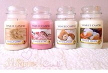 Yankee Candle / The world's Best loved candle