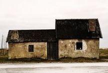 # # Domy | houses # #