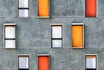 # # Drzwi i okna | doors and windows # #