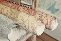 : | Tkaniny, tapety | fabrics, wallpapers | :
