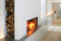 * | Kominki | fireplaces | *