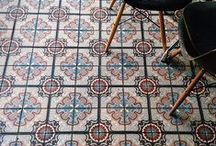 * | Płytki, mozaiki | tiles, mosaics | *