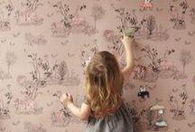 + Pokoje dziecięce | kids rooms +