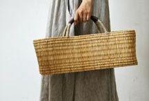 : | Koszyki i inne plecionki | baskets and other woven | :