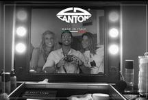 Cantoni lovers pics...from the world. / We are fond to post on our board pics our customers send us from all over the world. We hope you will keep on with sending us photos of your make up art and nail art works.