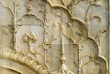# # Detale architektoniczne | architectural details # #